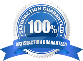 Accurrate Pool and Spa Satisfaction Guarantee